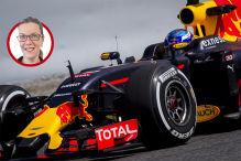 Wie Mercedes Verstappen zu Red Bull half