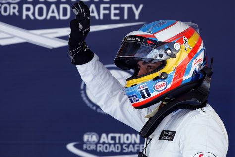 Spanien GP
