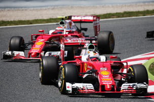 Ferrari kann nicht profitieren