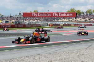 Note 3 f�r Rosberg, 5 f�r Hamilton