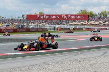 Spanien GP in der Analyse