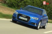Audi renoviert den A3