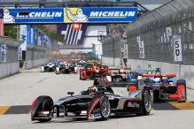 Emissionsfreier Motorsport in Berlin