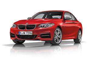 BMW M140i/M240i (2016): Vorstellung