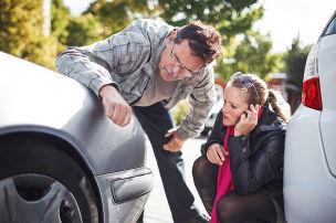 Rund-um-Schutz fürs Auto