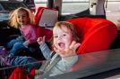 Amazon-Bestseller: Kindersitze