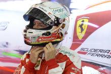 �Ich will Ferrari nach vorne bringen�