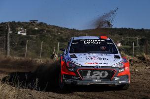 Rallye-WM: Vorschau Rallye Portugal