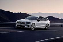 Volvo-Neuheiten: 2016, 2017, 2018, 2019 und 2020