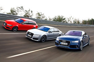 Audi max