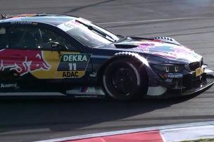 DTM: Wittmann siegt am Red Bull Ring
