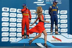 Grid Girls: DTM & Formel E