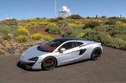 Der Gran Turismo unter den Supersportlern
