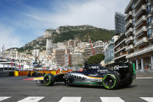 �Monaco ist die Mutter aller Schlachten�