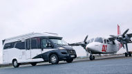 Hobby Optima T70 GE de Luxe: Wohnmobil-Test