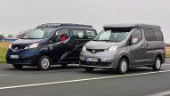 Cristall Camper Car/Zooom Stadtindianer: Wohnmobil-Test