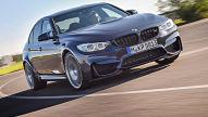 "BMW M3 F80 ""30 Jahre Edition"": Fahrbericht"