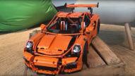 Fertig ist der 300-Euro-GT3