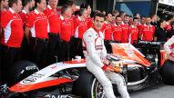 Formel 1: Bianchi-Familie klagt