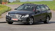Mercedes E-Klasse (W 212): Gebrauchtwagen-Test