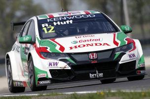 Honda bei vier Rennen disqualifiziert!