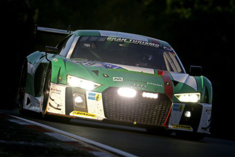 24-Rennen Nürburgring