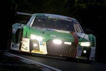 24h-Rennen Nürburgring 2016