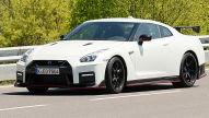 Nissan GT-R Nismo Facelift (2016): Fahrbericht