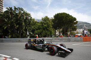 Formel 1: H�lkenberg startet als F�nfter