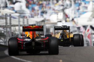 Formel 1: Red Bull verl�ngert mit Renault