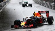 Formel 1: Red Bull patzt erneut