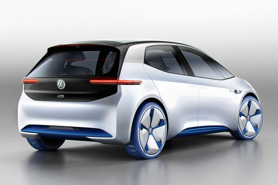 VW plant i3-Konkurrent