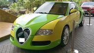 Bugatti Veyron: Fakes im Netz