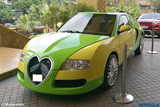 bugatti veyron spiritueller supersportler fake. Black Bedroom Furniture Sets. Home Design Ideas