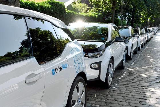 BMW i fährt künftig autonom