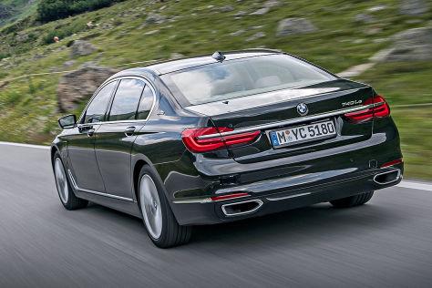 BMW i8 Concept und i3 Concept