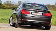 BMW 7er: Gebrauchtwagen-Test