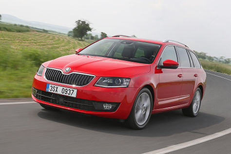 skoda octavia combi 1 0 tsi 2016 im test fahrbericht. Black Bedroom Furniture Sets. Home Design Ideas