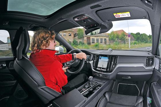 Alle Infos zum neuen Volvo XC60