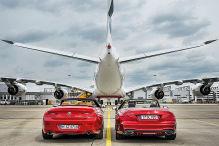 Airbus sucht den Überflieger