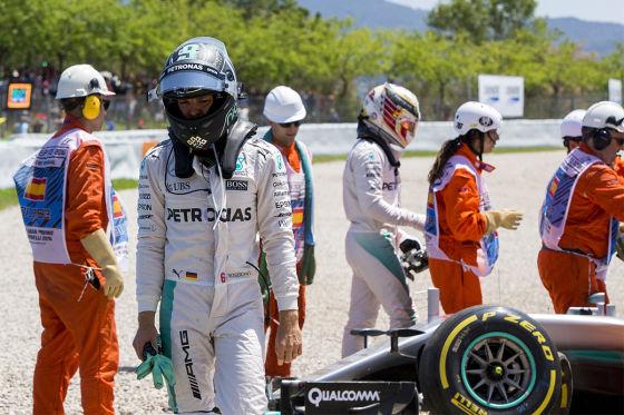 Rosberg