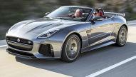 Jaguar F-Type SVR Cabrio (2016): Fahrbericht