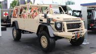 Mercedes Multi-Role Vehicle: Vorstellung