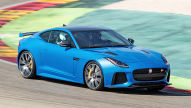 Top-F-Type mit 575 PS