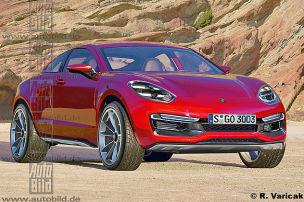 Porsche 911 f�rs Grobe