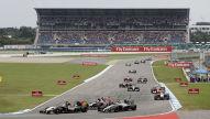 Formel 1: Zum Deutschland GP