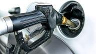 Aktuelle Diesel- und Benzinpreise