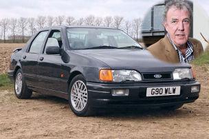 Clarkson-Sierra versteigert
