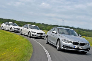 Wie gut sind die Diesel-Alternativen?