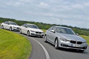 BMW 3er/BMW 2er Active Tourer: Kaufberatung